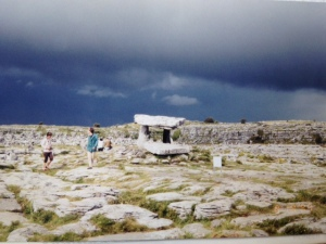 The Dolmens