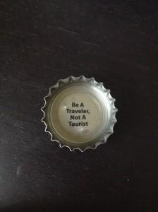 Magic Hat Quote