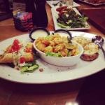LongHorn Steakhouse Appetizer Sampler http://whomerun.com