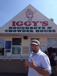 Iggy's in Narragansett http://whomerun.com